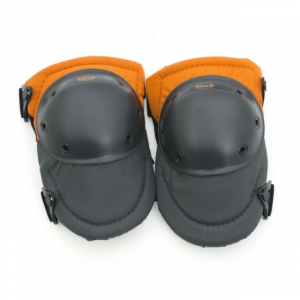 photo: Voile Knee Pads telemark product
