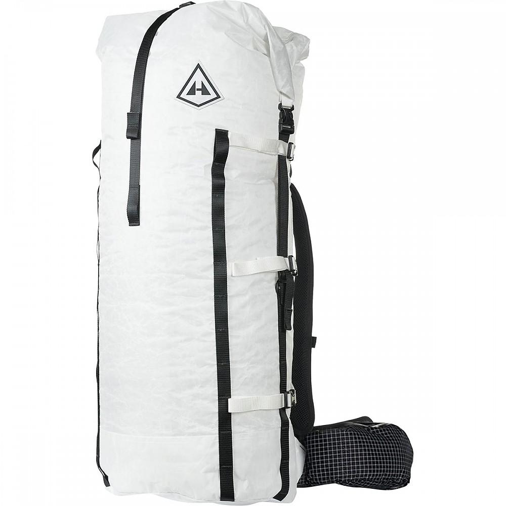 photo: Hyperlite Mountain Gear 3400 Porter weekend pack (50-69l)