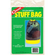 photo: Coghlan's Nylon/Mesh Stuff Bag stuff sack