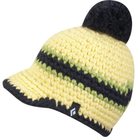 photo: Black Diamond Nick Beanie winter hat