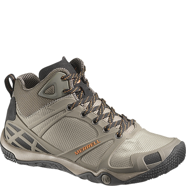 photo: Merrell Proterra Mid Sport hiking boot