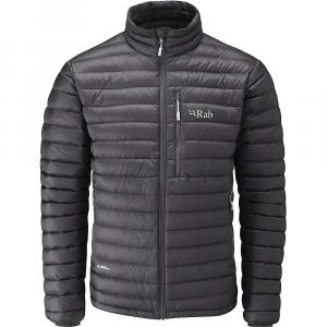 photo: Rab Men's Microlight Jacket down insulated jacket