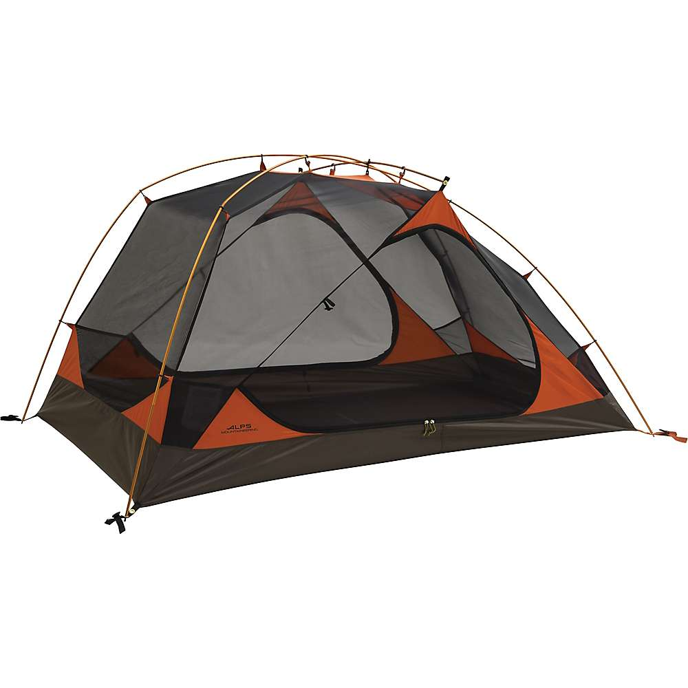 photo: ALPS Mountaineering Aries 3 three-season tent