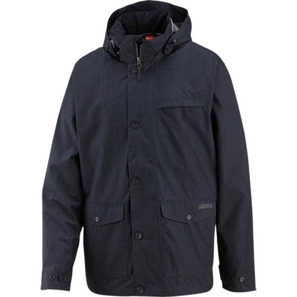 photo: Merrell Pangea Shell waterproof jacket