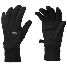 photo: Mountain Hardwear Women's Stimulus Stretch Glove glove liner