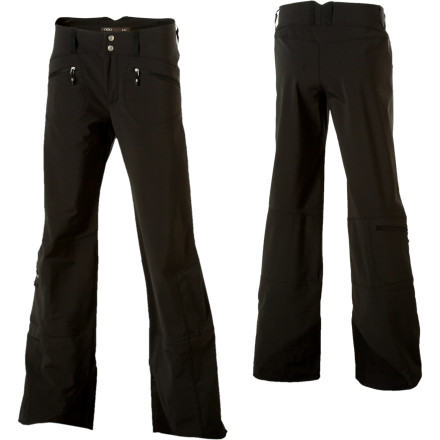 photo: Nau Shroud of Purrin Pant soft shell pant