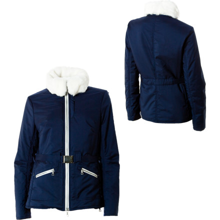 photo: Erin Snow Cody Jacket snowsport jacket