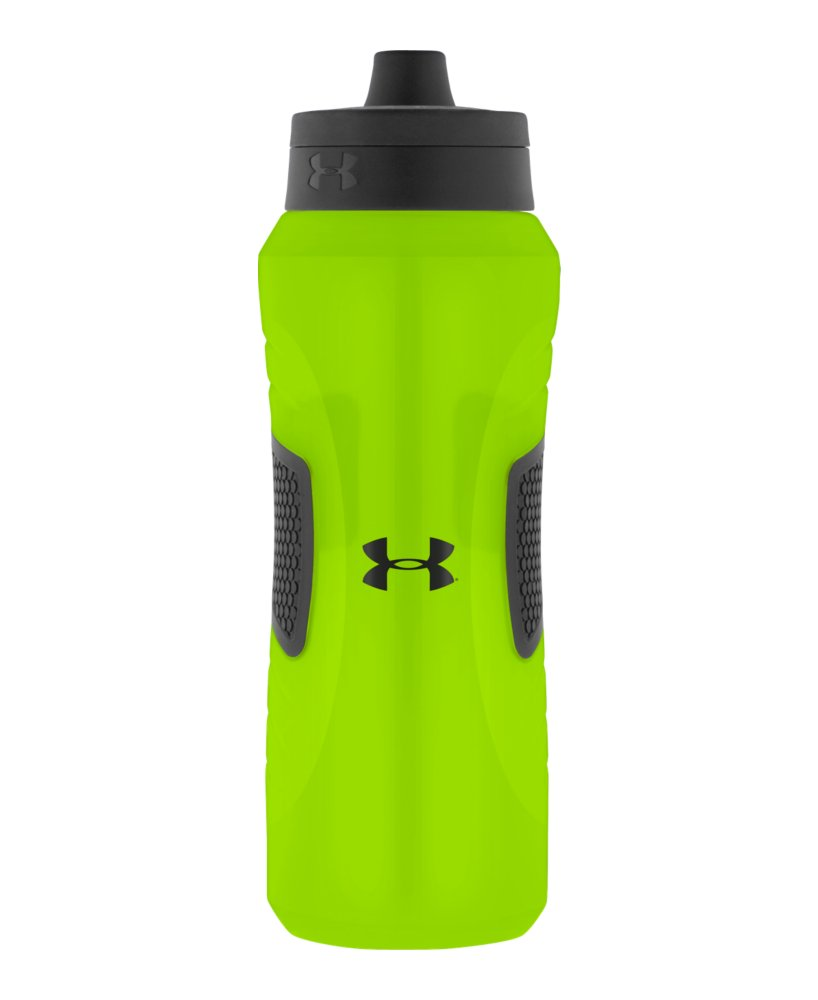 photo: Under Armour Undeniable Bottle water bottle