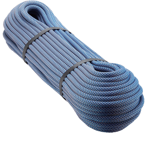 photo: Mammut 10.2 Gravity Classic dynamic rope