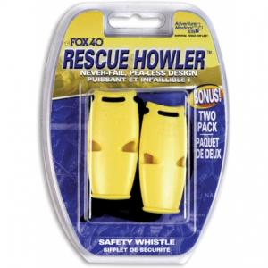 SOL Rescue Howler