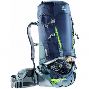 photo: Deuter Guide 40+ SL overnight pack (2,000 - 2,999 cu in)
