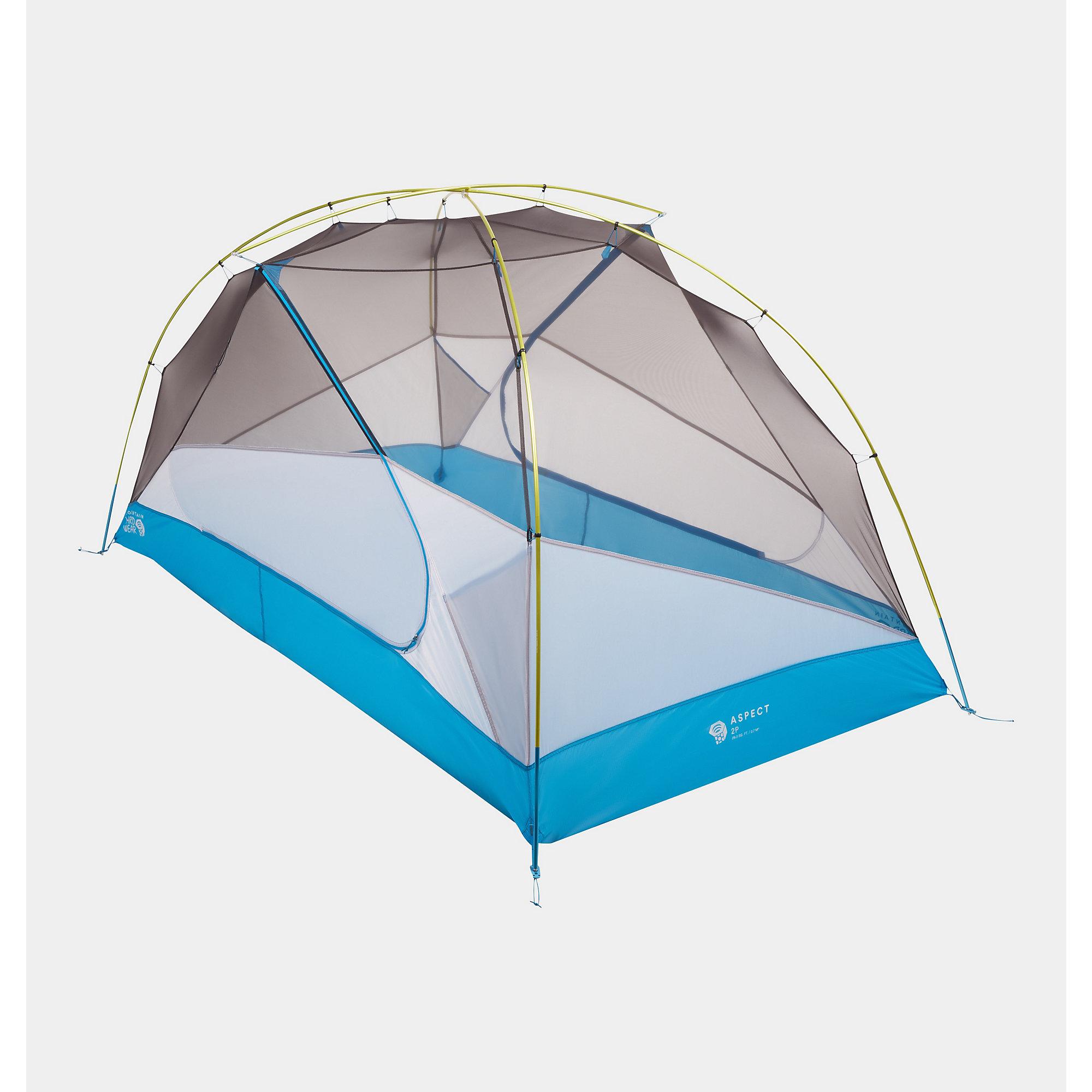 photo: Mountain Hardwear Aspect 2 three-season tent
