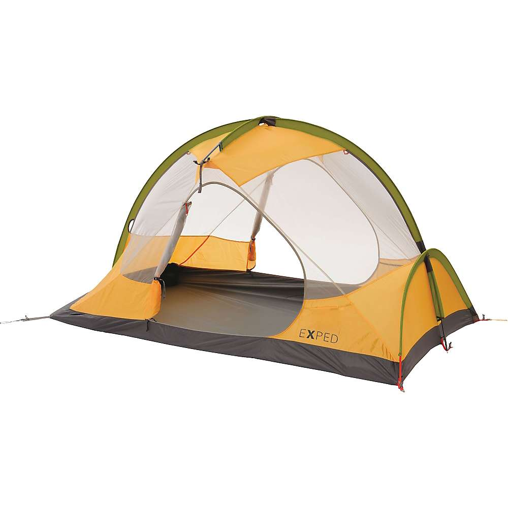 photo: Exped Mira II HyperLite three-season tent