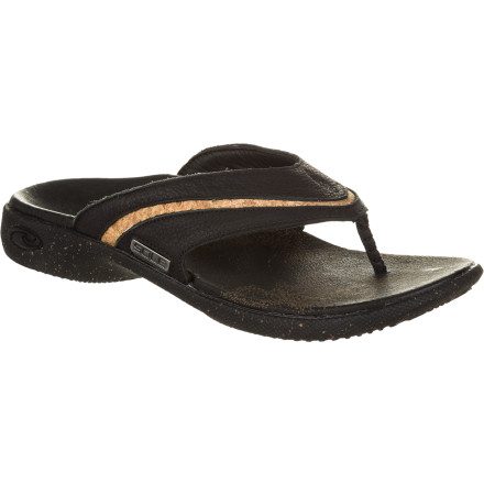 photo: Sole Men's Premium Flips flip-flop