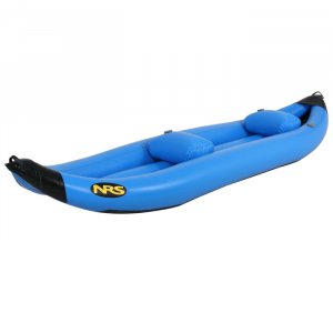 photo of a NRS paddling product