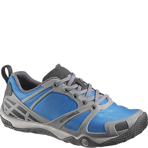 photo: Merrell Men's Proterra Sport trail shoe
