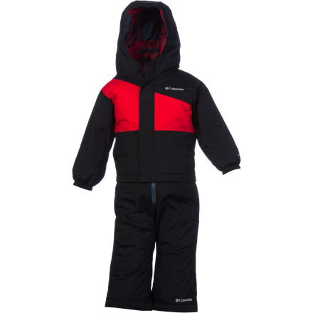 Columbia Snow Slush Reversible Set