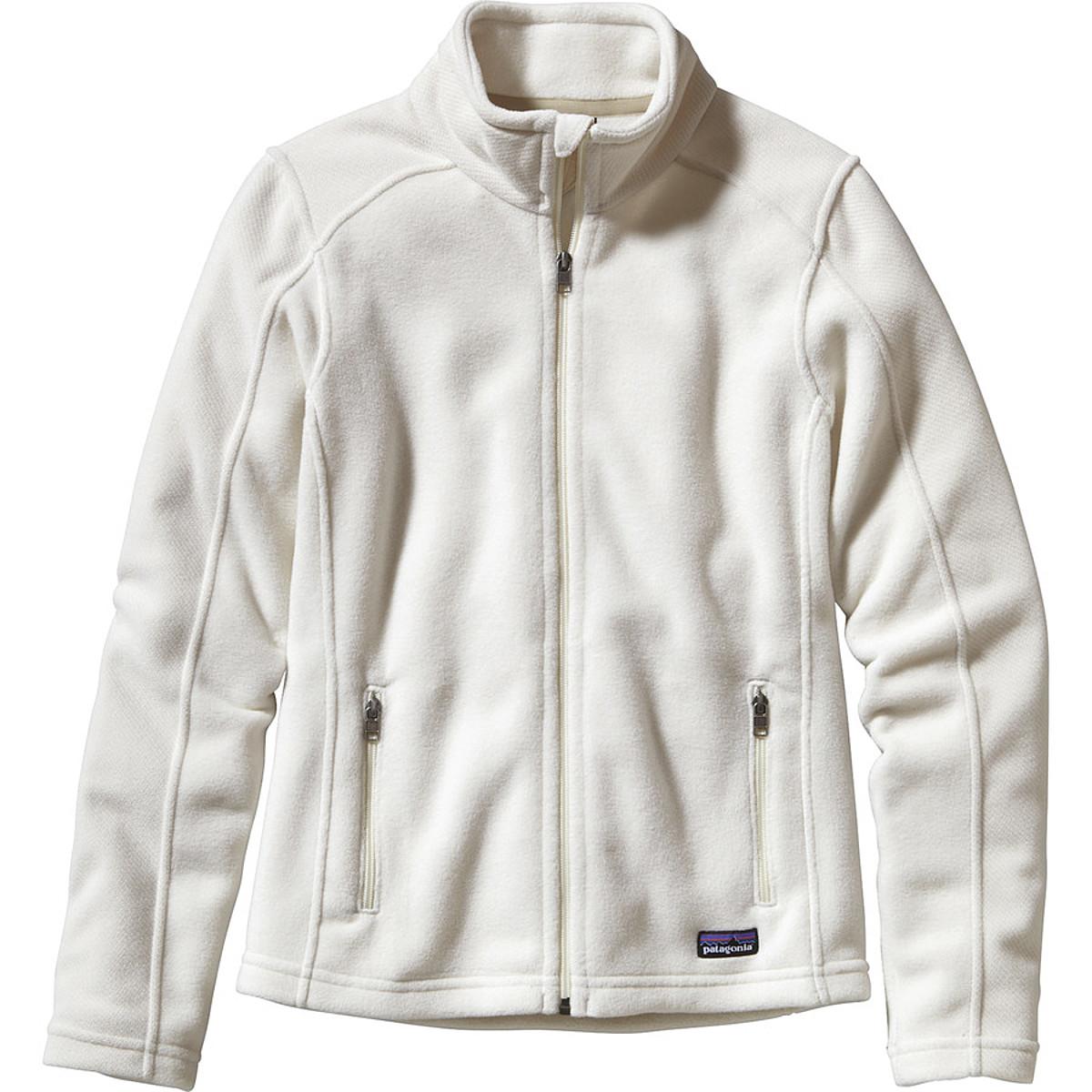 Patagonia Simple Synchilla Jacket