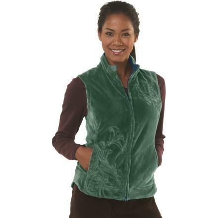 REI Redding Reversible Vest