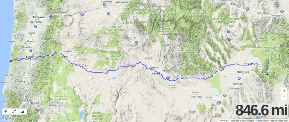 Bike-route-from-Jackson-to-the-West-Coas