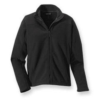 photo: Patagonia Women's Synchilla Windproof Jacket fleece jacket
