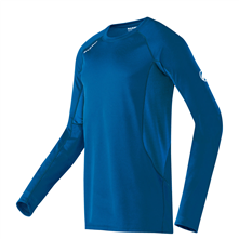 photo: Mammut Men's All-Year Longsleeve base layer top