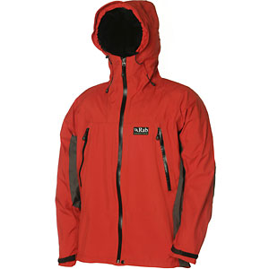 photo: Rab Latok Alpine Jacket waterproof jacket
