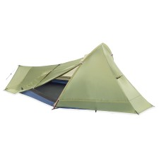 photo: Mountain Hardwear Waypoint 1 three-season tent