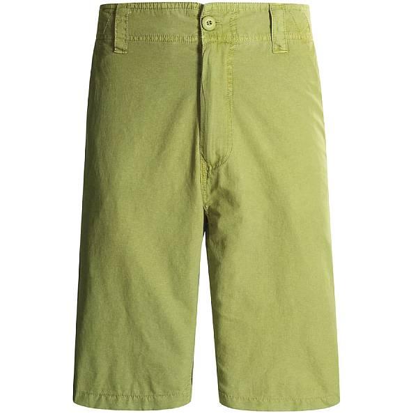 photo: Gramicci Quick Dry Lodestar Short hiking short