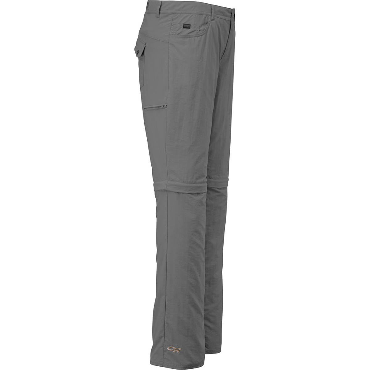 photo: Outdoor Research Women's Treadway Convert Pants hiking pant