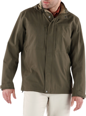 REI Pinecliffe Rain Coat