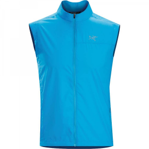 photo: Arc'teryx Incendo Vest wind shell vest
