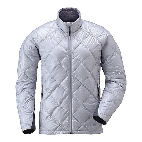 photo: MontBell U.L. Down Jacket down insulated jacket
