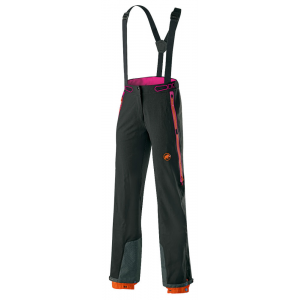 photo: Mammut Eismeer Pants soft shell pant