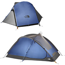 photo: The North Face Talus 33 three-season tent