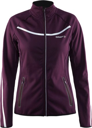 Craft Intensity Soft-Shell