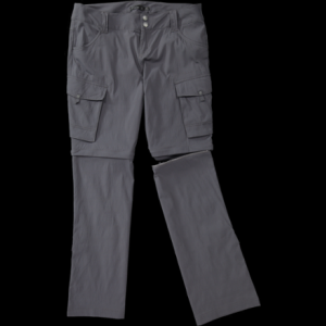photo: prAna Sage Convertible Pant hiking pant