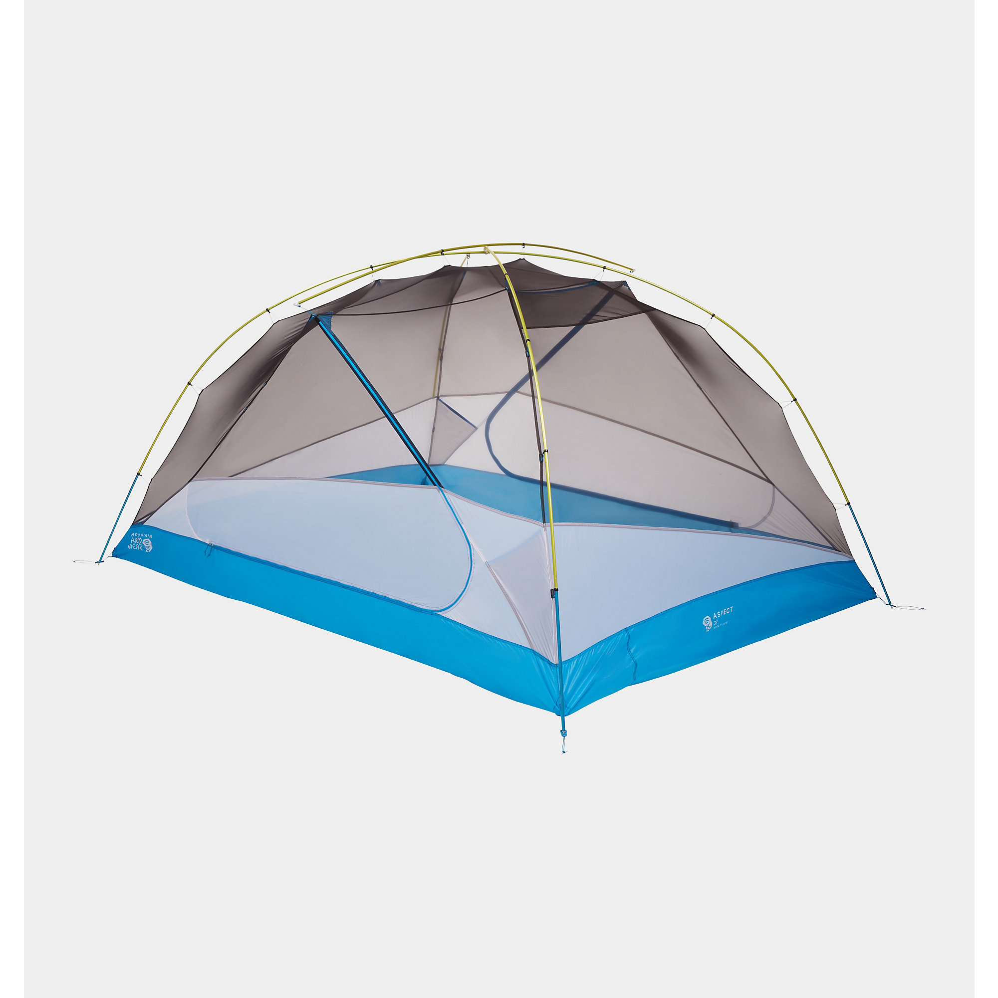 photo: Mountain Hardwear Aspect 3 three-season tent