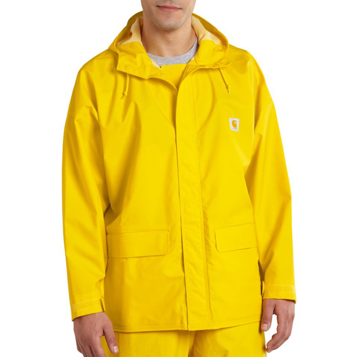 photo: Carhartt Mayne Coat waterproof jacket