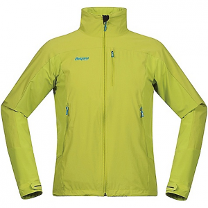 photo: Bergans Torfinnstind Jacket soft shell jacket