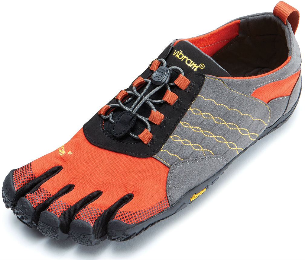photo: Vibram Men's FiveFingers Trek Ascent barefoot / minimal shoe