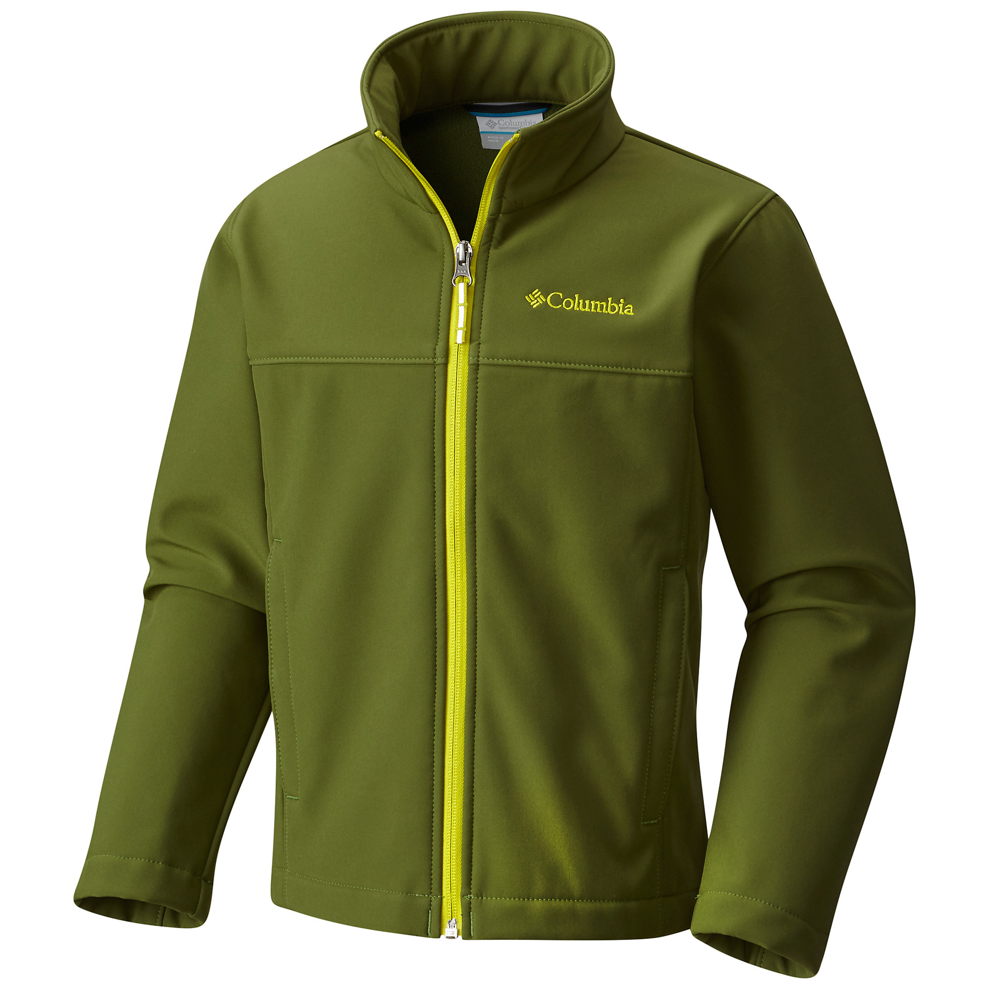 Columbia Ascender Softshell