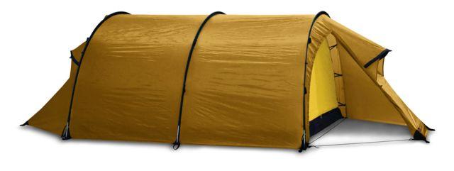 photo: Hilleberg Keron 4 four-season tent