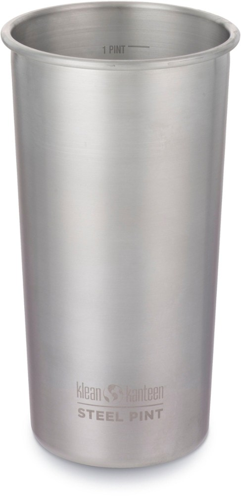 Klean Kanteen Steel Pint 20oz