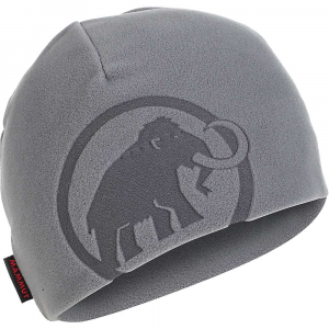 photo: Mammut Fleece Beanie winter hat