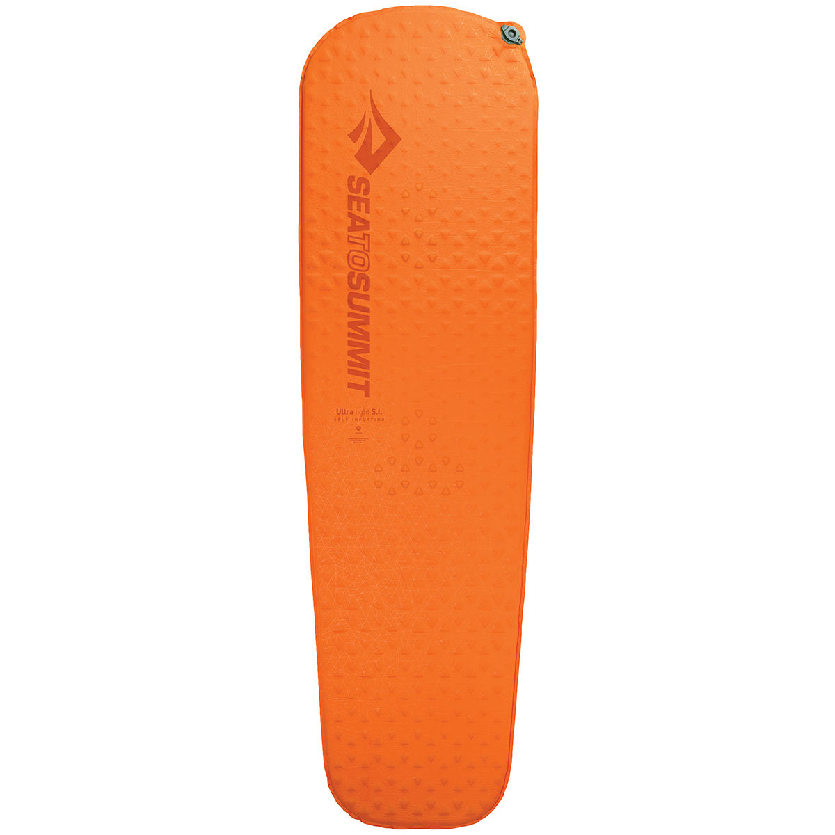 photo: Sea to Summit UltraLight SI Mat self-inflating sleeping pad