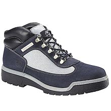photo: Timberland Field Boot hiking boot