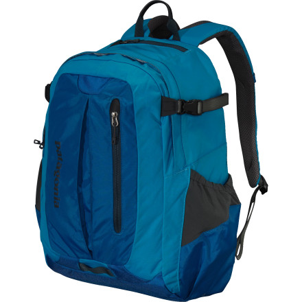 photo: Patagonia Mate Pack 30L daypack (under 2,000 cu in)