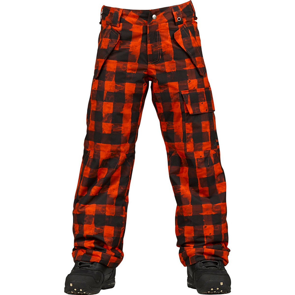 photo: Burton Cyclops Pant snowsport pant