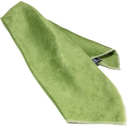 Seattle Sports Microfiber Camp Towel